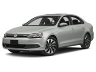Brief summary of 2013 Volkswagen Jetta Hybrid vehicle information