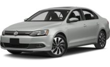 Colors, options and prices for the 2013 Volkswagen Jetta Hybrid