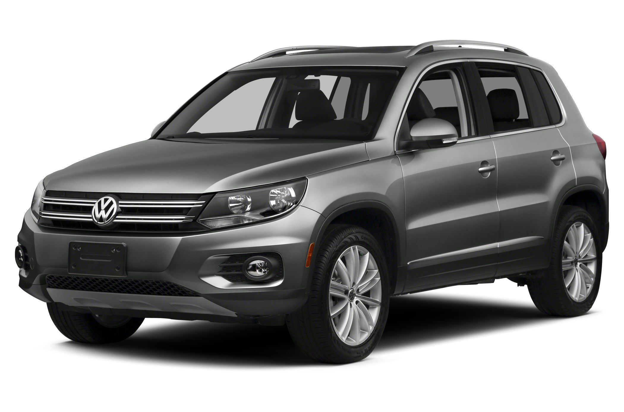 2013 Volkswagen Tiguan S SUV for sale in Wilmington for $17,995 with 36,042 miles