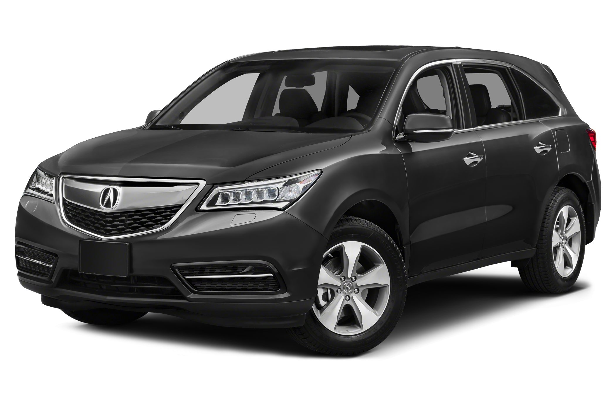 2015 Acura MDX 3.5L SUV for sale in Columbus for $45,460 with 1,046 miles.
