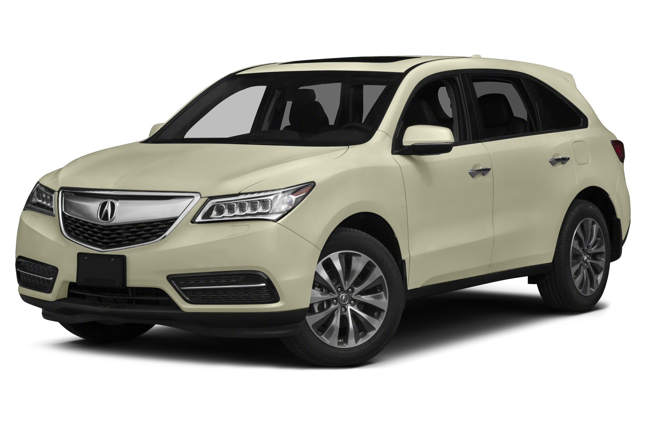 2015 Acura MDX 3.5L Technology Package SUV for sale in Columbus for $49,960 with 3 miles.