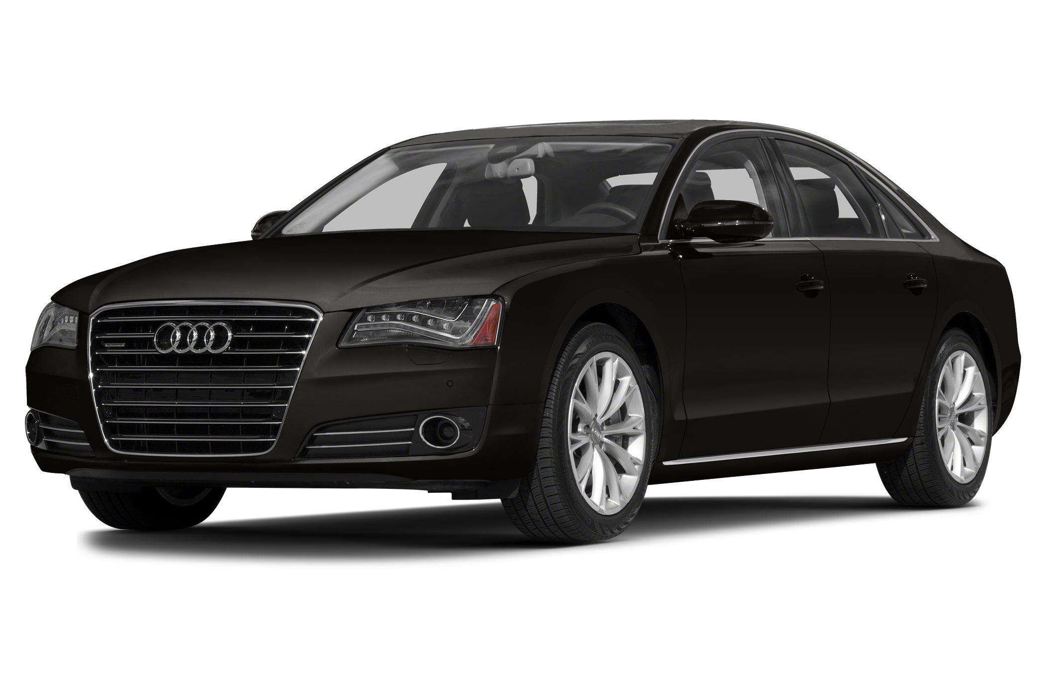 2014 Audi A8 3.0T Sedan for sale in Lake Worth for $50,999 with 8,452 miles