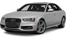 Colors, options and prices for the 2014 Audi S4