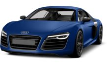 Colors, options and prices for the 2014 Audi R8