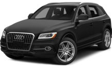 Colors, options and prices for the 2014 Audi Q5 hybrid