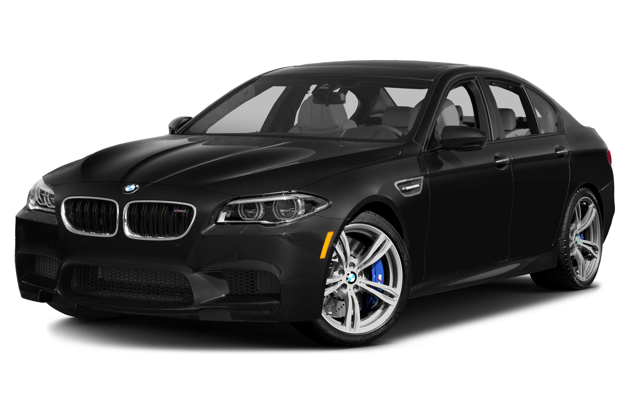 2015 BMW M5 Base Sedan for sale in Chicago for $119,150 with 3 miles