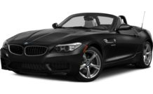 Colors, options and prices for the 2015 BMW Z4