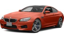 Colors, options and prices for the 2014 BMW M6