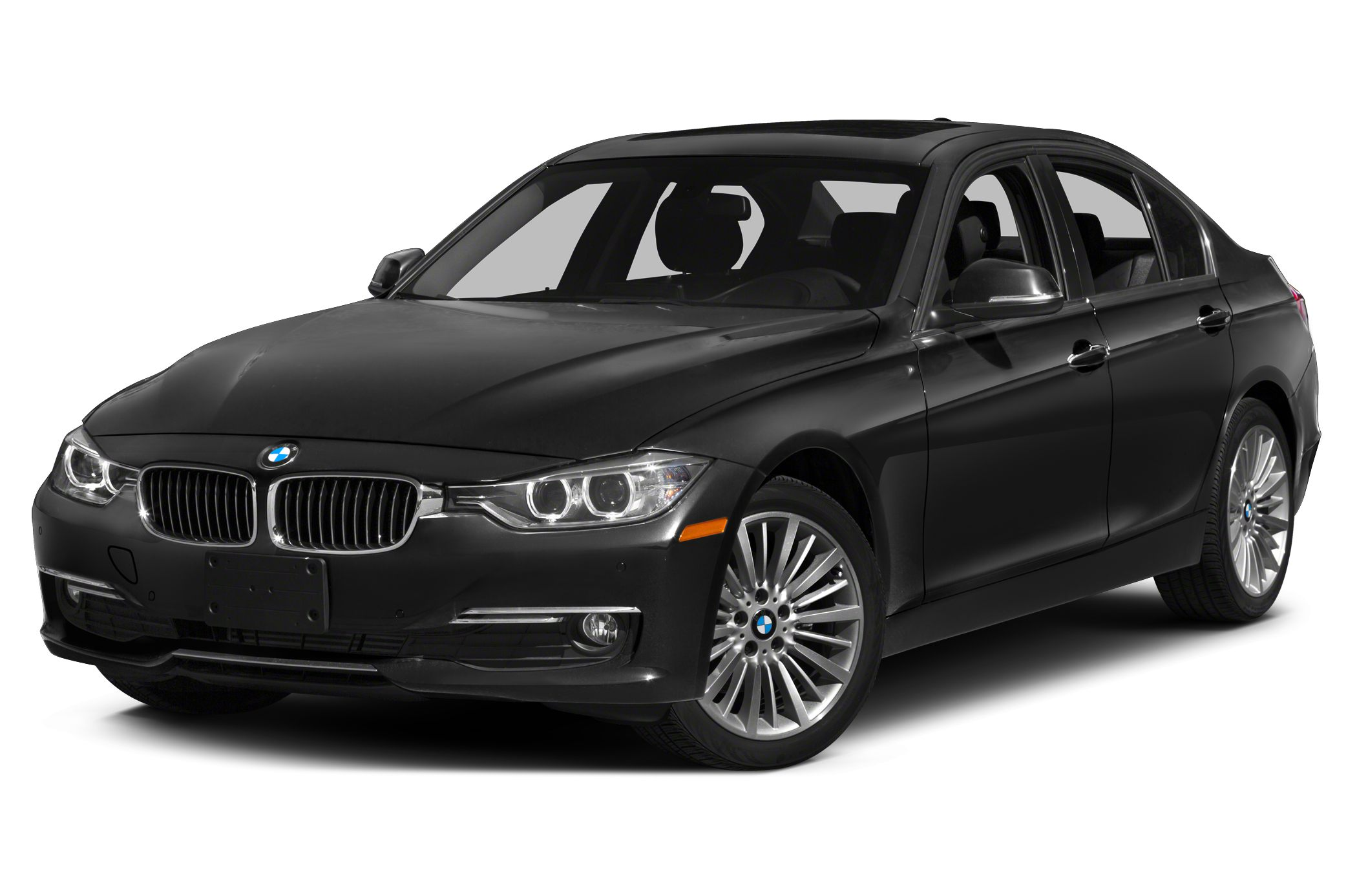2014 BMW 328d Base Sedan for sale in Greenville for $33,795 with 37,044 miles
