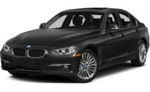 Colors, options and prices for the 2014 BMW 328d