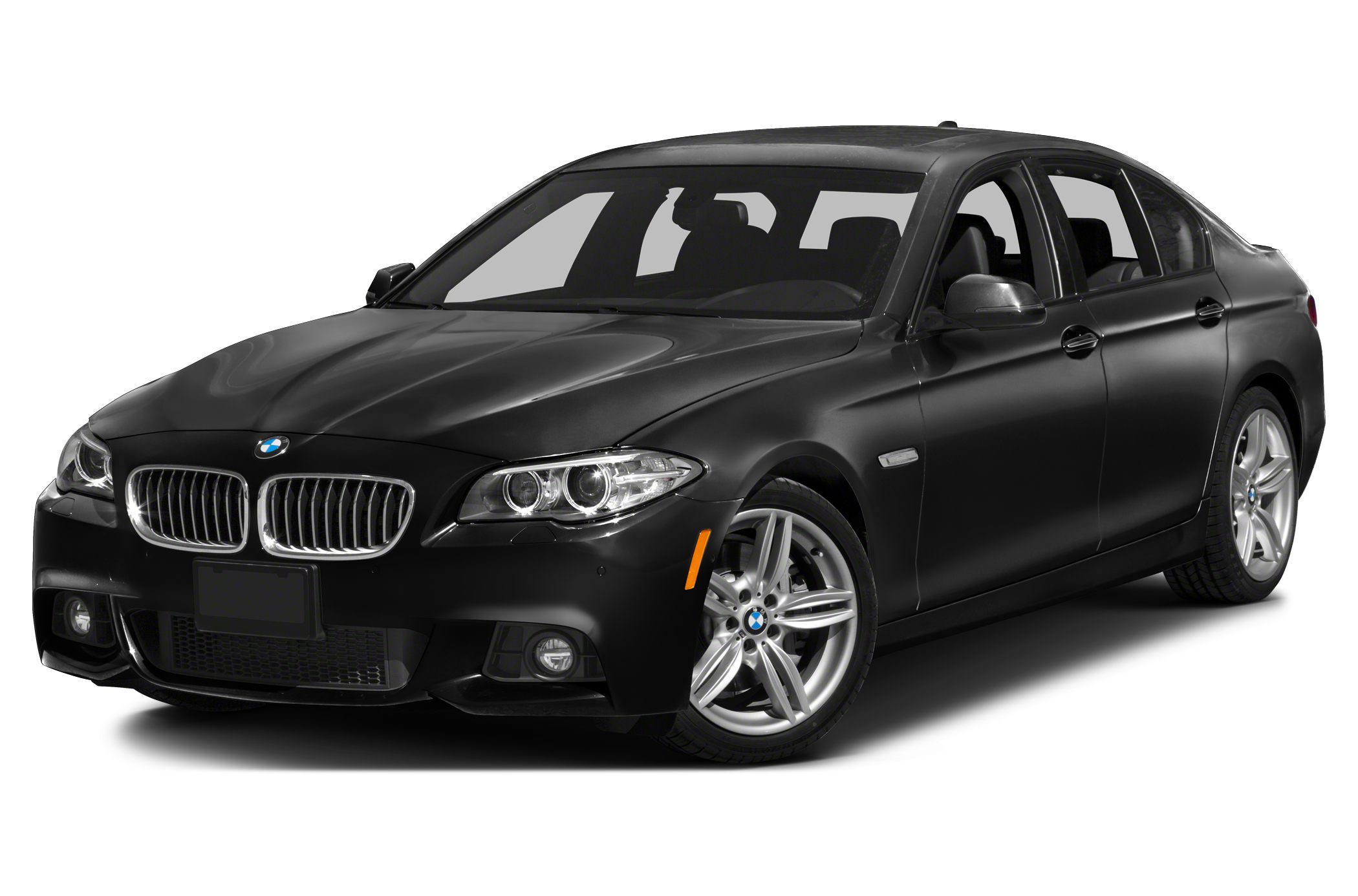 2015 BMW 535d XDrive Sedan for sale in Portland for $69,150 with 17 miles