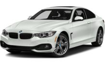 Colors, options and prices for the 2014 BMW 435