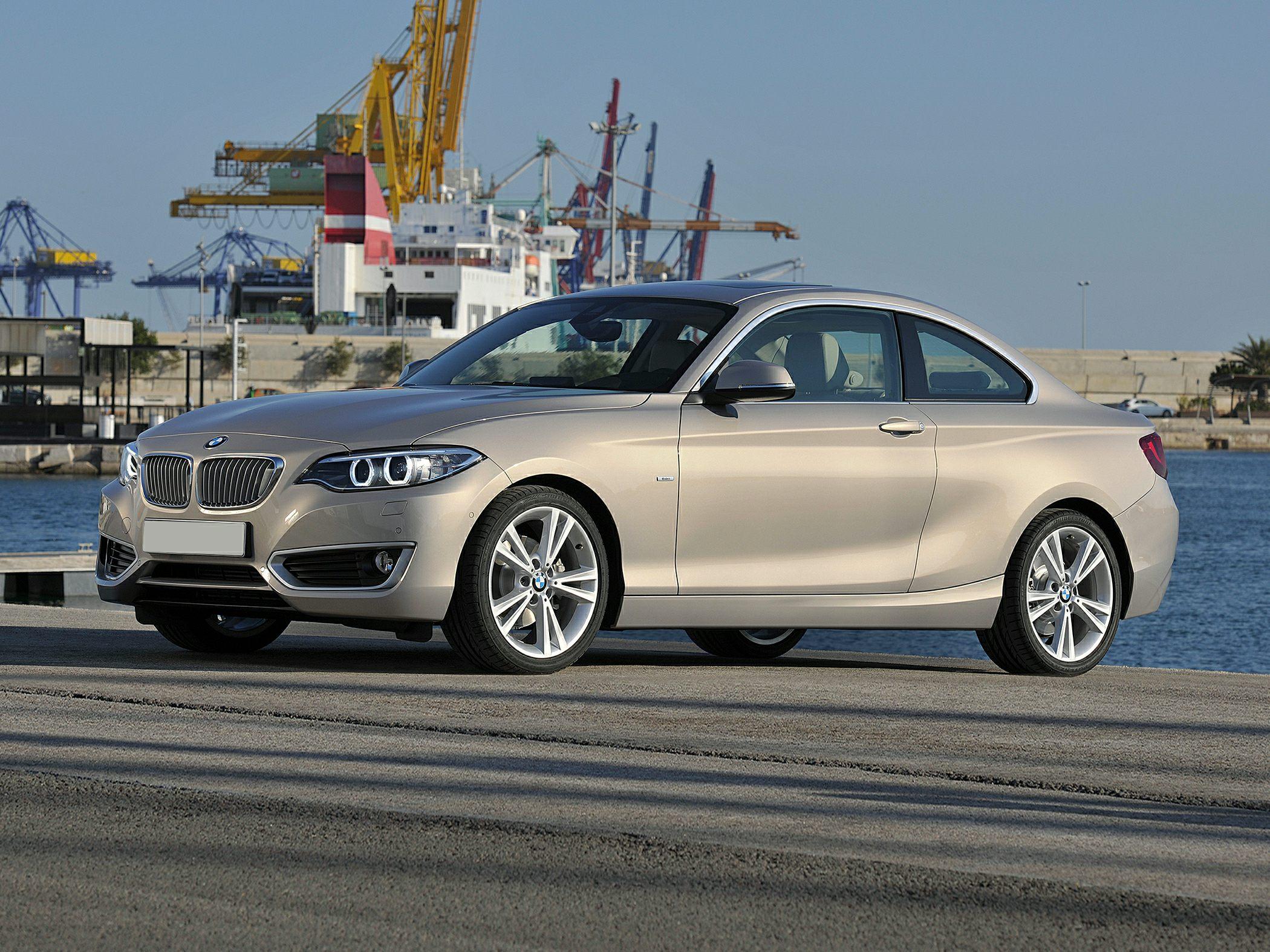 BMW 228