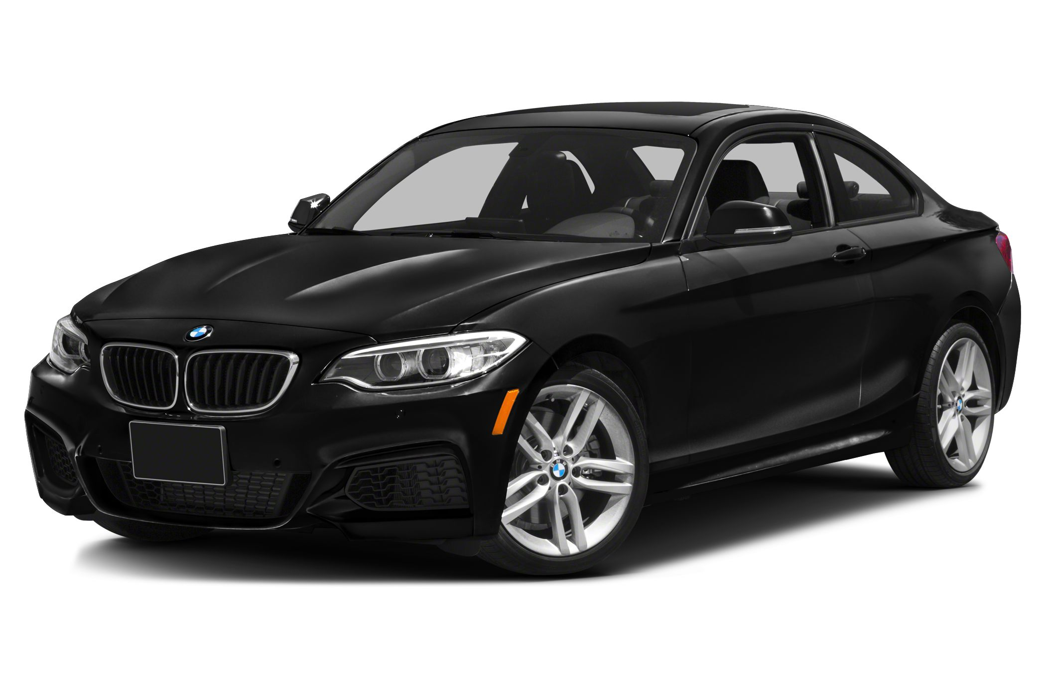 2015 BMW 228 I XDrive Coupe for sale in Chicago for $43,750 with 4 miles.