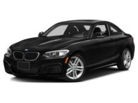 Brief summary of 2014 BMW 228 vehicle information
