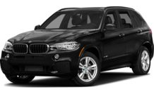 Colors, options and prices for the 2016 BMW X5