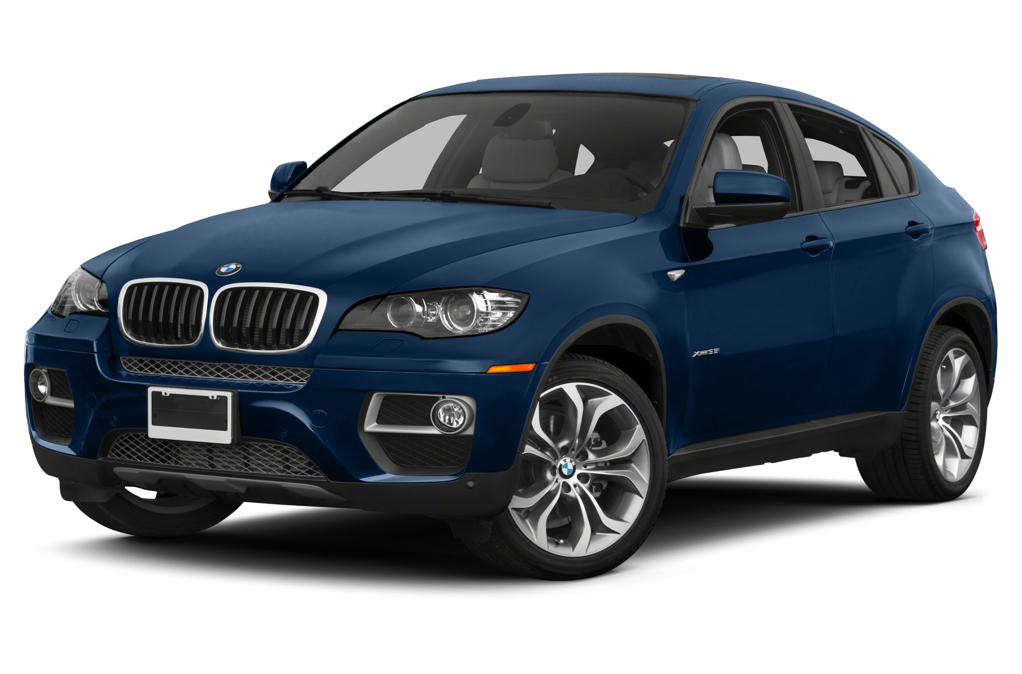 2014 BMW X6 XDrive35i SUV for sale in Chandler for $58,818 with 24,460 miles.