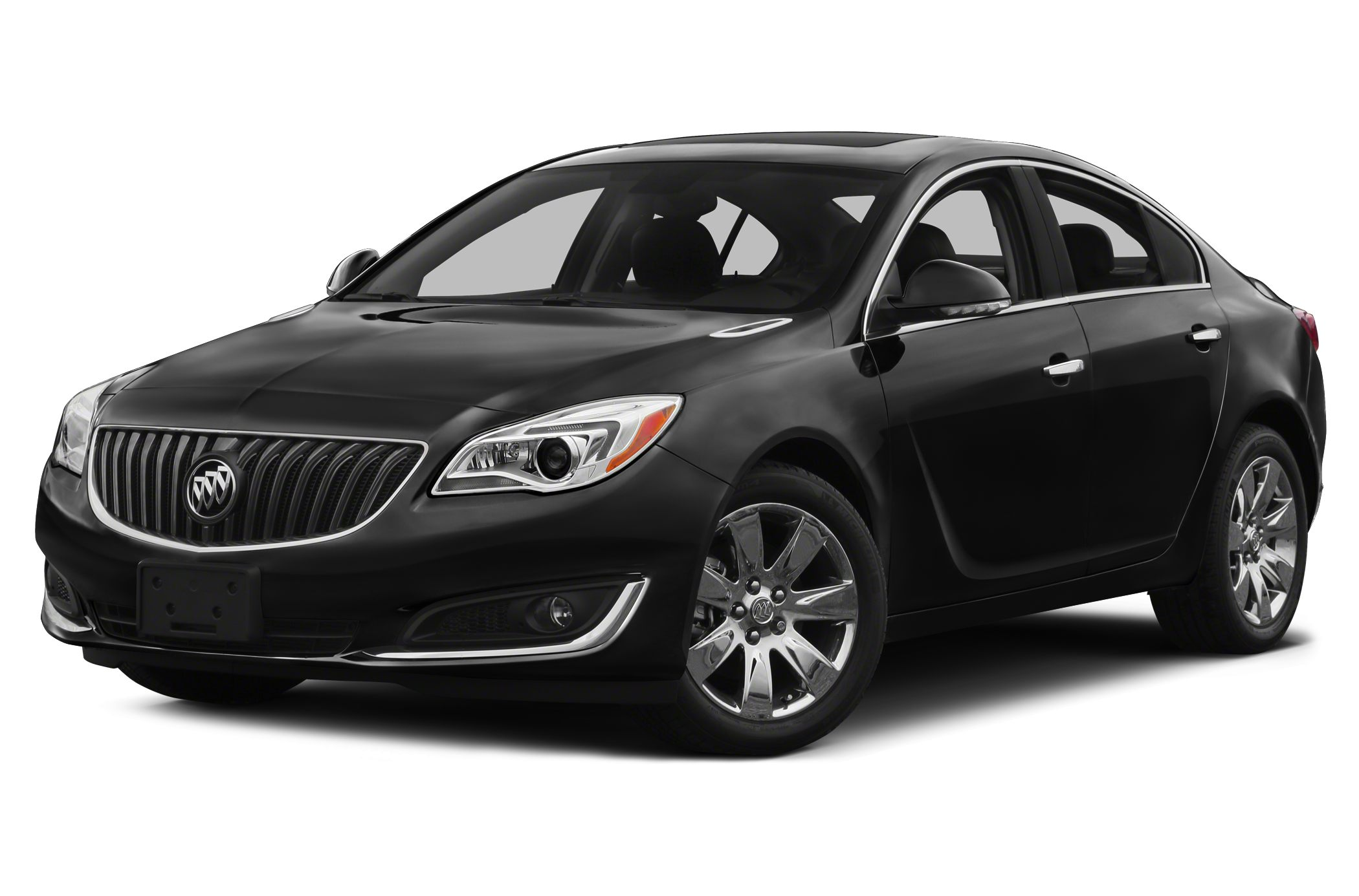 2014 Buick Regal Turbo Premium II Sedan for sale in Henderson for $24,995 with 11,968 miles.