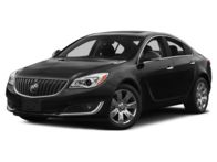 Brief summary of 2014 Buick Regal vehicle information