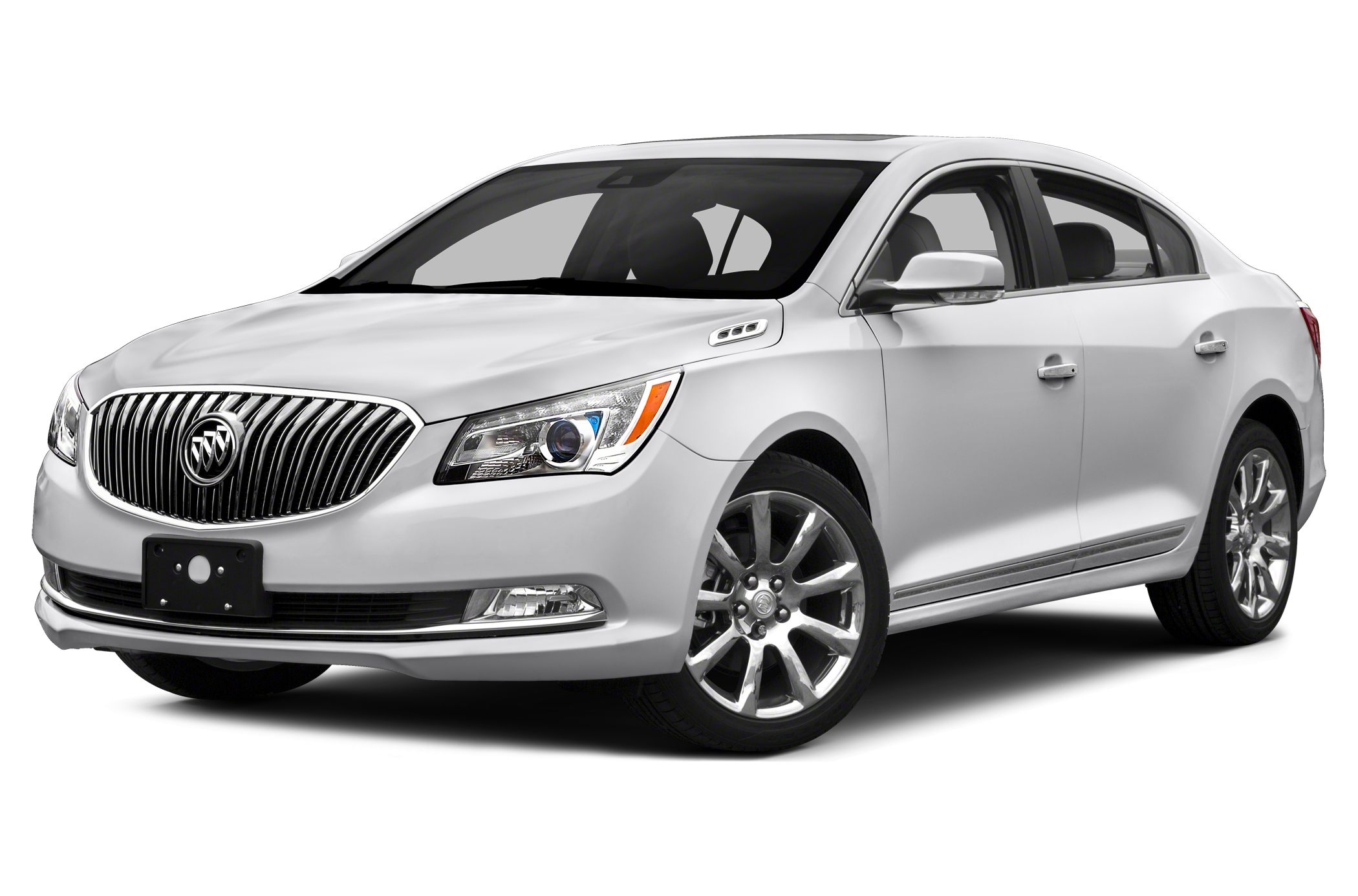 2014 Buick LaCrosse Leather Sedan for sale in Albuquerque for $25,995 with 16,837 miles.