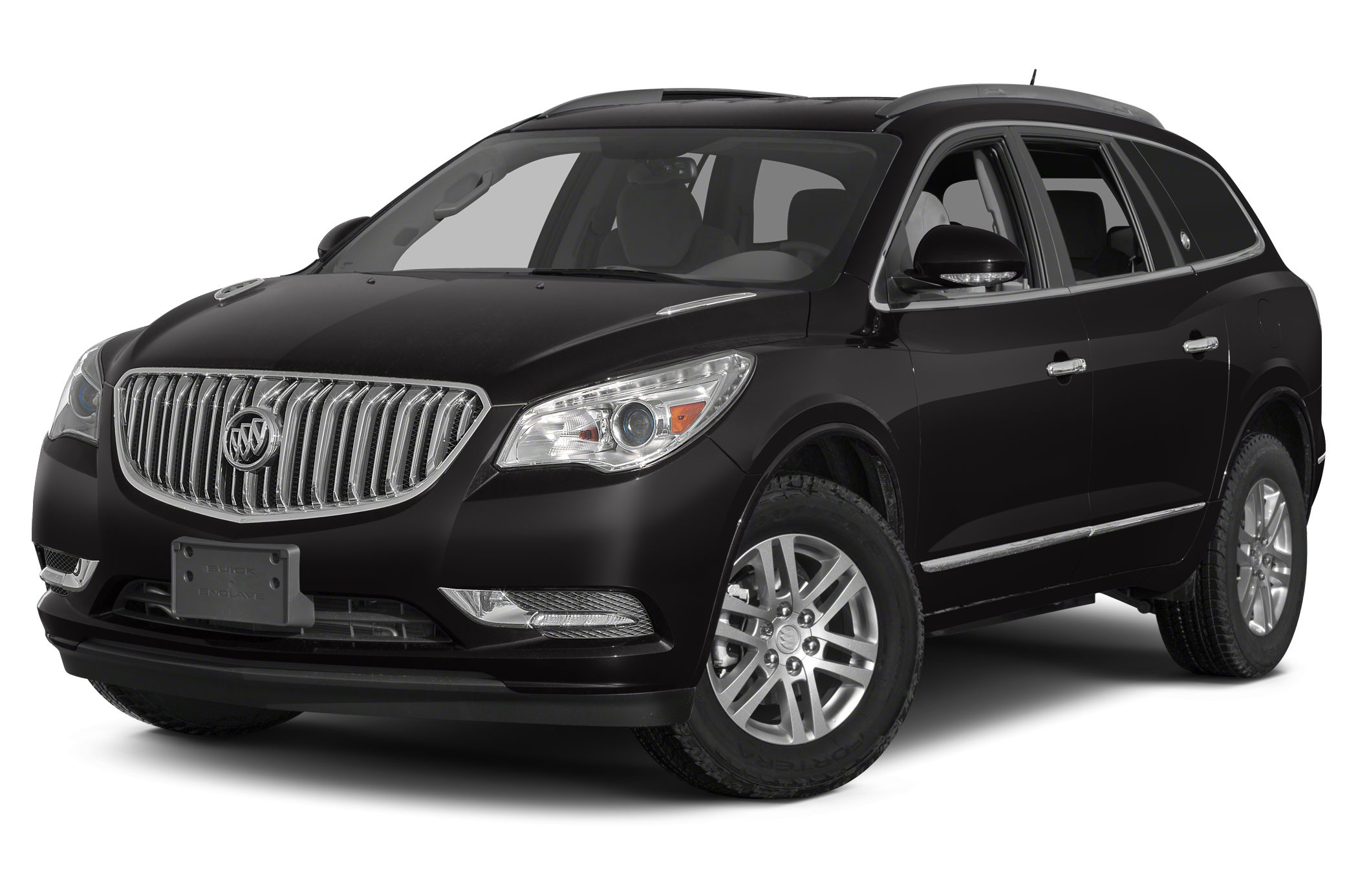 2014 Buick Enclave Leather SUV for sale in Claremore for $34,491 with 33,240 miles.