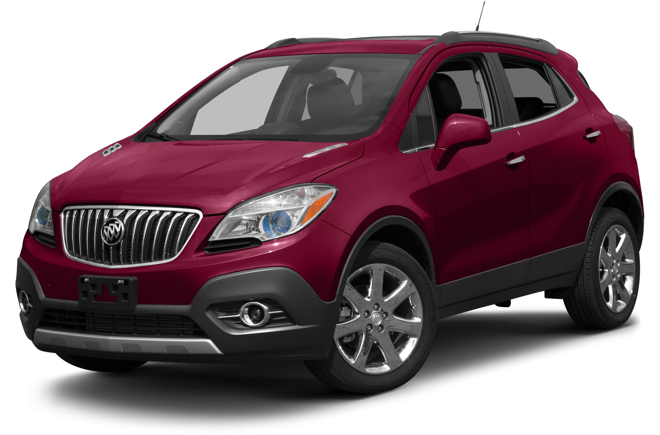 2014 Buick Encore Premium SUV for sale in Huntersville for $0 with 0 miles