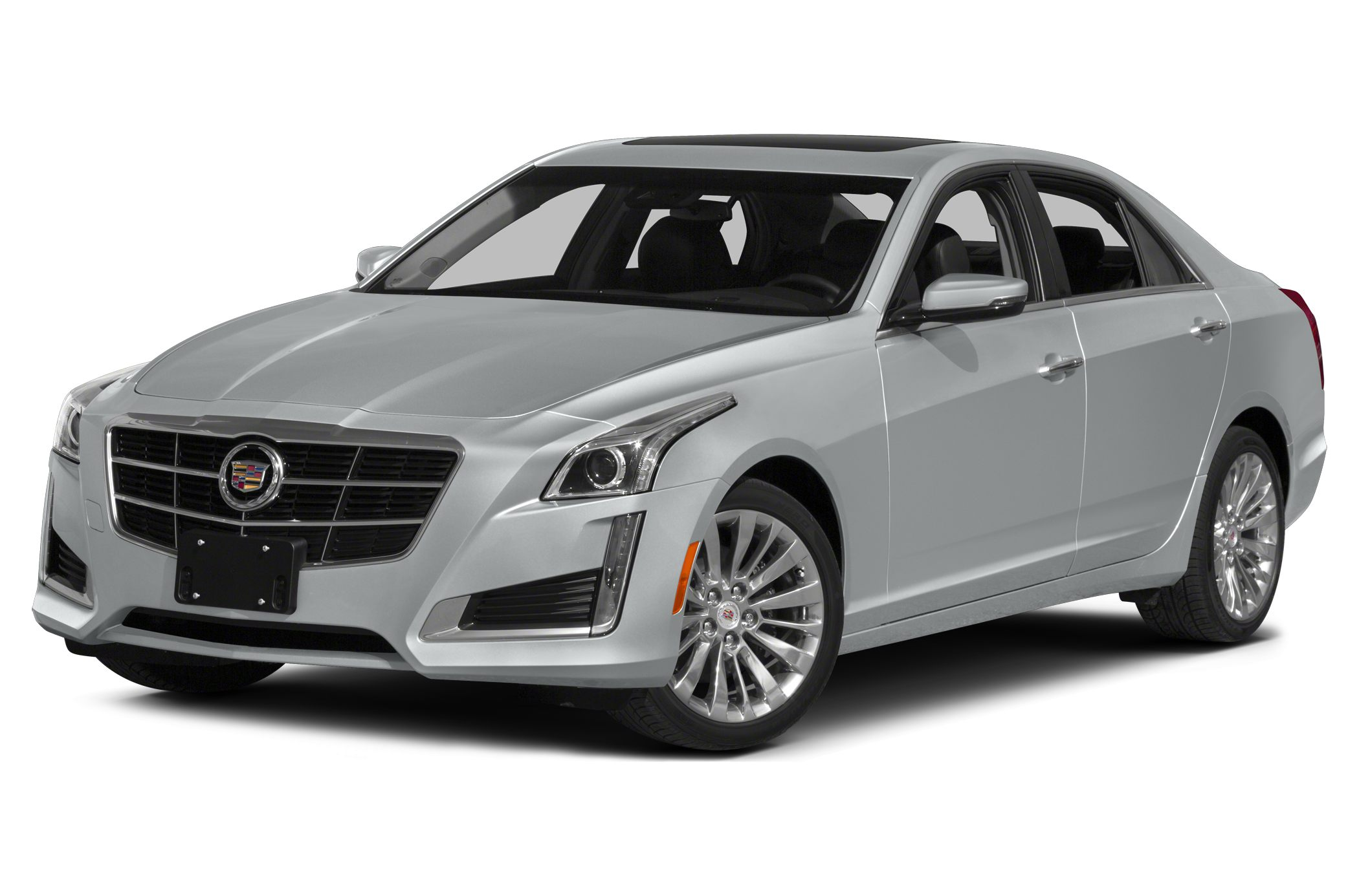 2014 Cadillac CTS 2.0L Turbo Sedan for sale in Brookhaven for $46,025 with 0 miles
