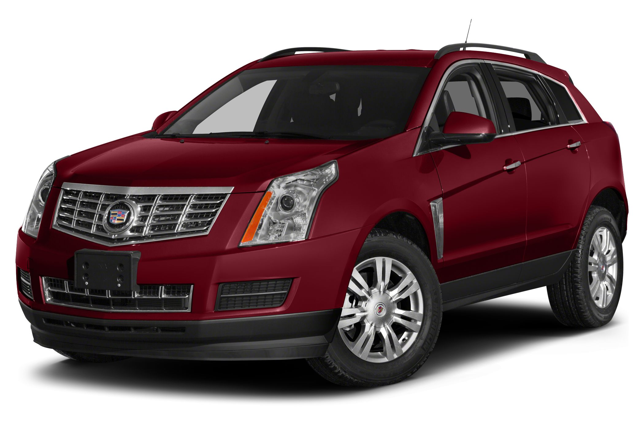 2014 Cadillac SRX Luxury Collection SUV for sale in Cheraw for $33,988 with 24,225 miles.