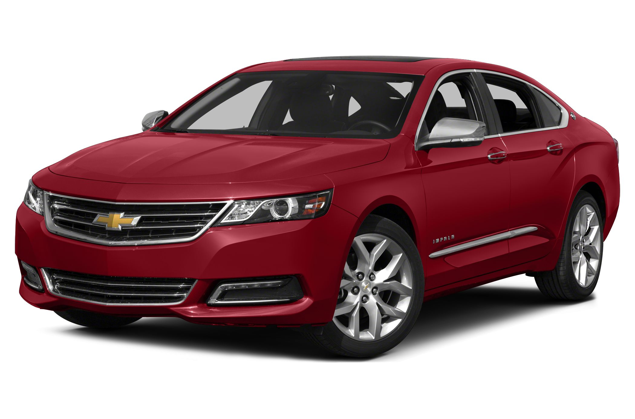 2015 Chevrolet Impala 2LT Sedan for sale in Pinehurst for $34,005 with 10 miles