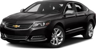 Photo of 2014     Chevrolet  Impala