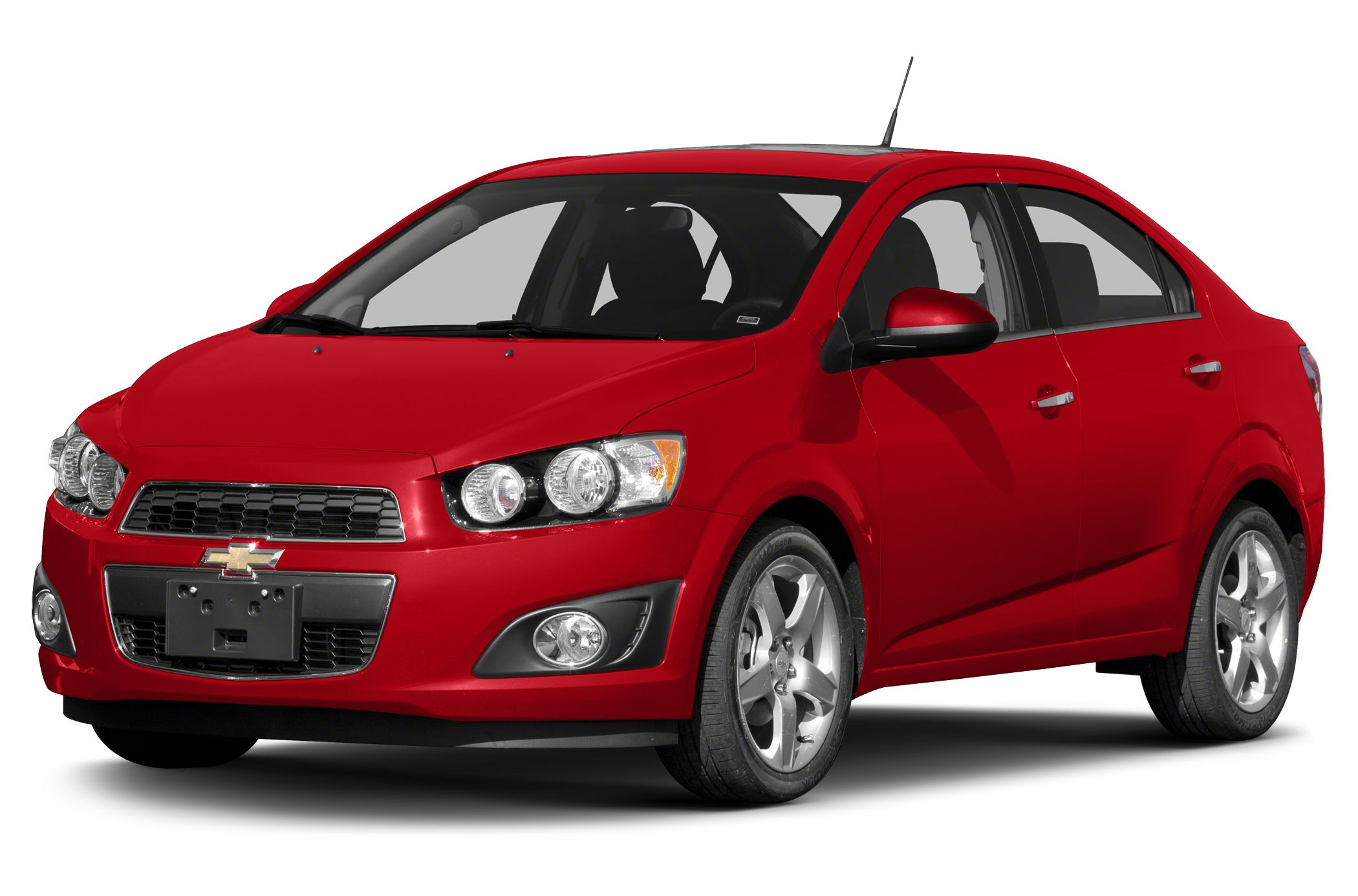 2014 Chevrolet Sonic LS Hatchback for sale in Frontenac for $17,185 with 0 miles.