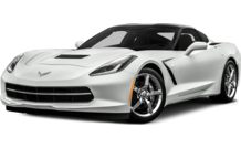 Colors, options and prices for the 2016 Chevrolet Corvette