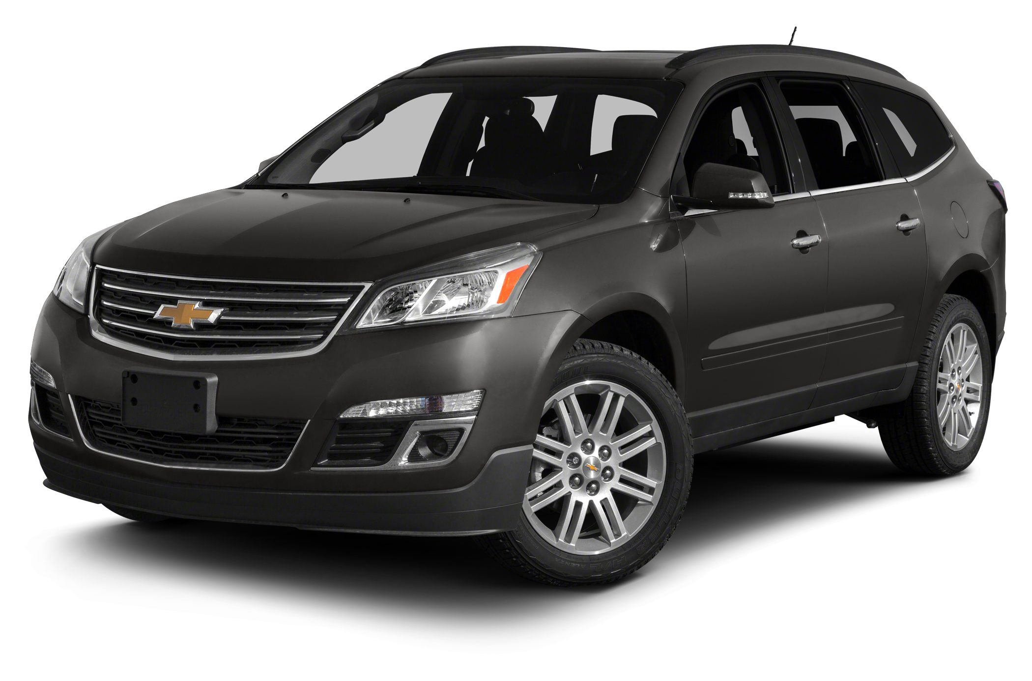 2014 Chevrolet Traverse 2LT SUV for sale in Salinas for $26,988 with 28,048 miles.