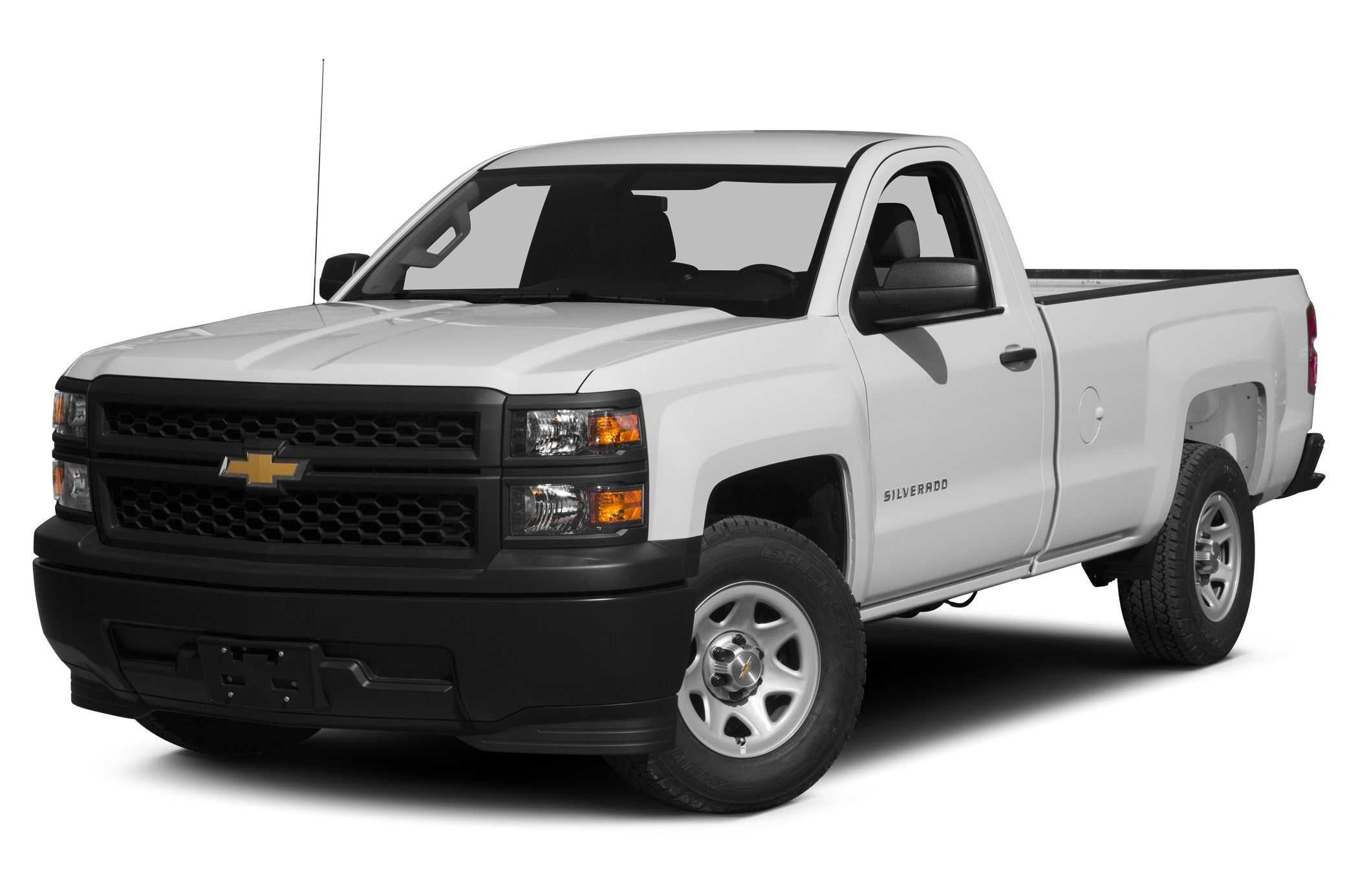 2015 Chevrolet Silverado 1500 1LT Crew Cab Pickup for sale in Tahlequah for $42,095 with 8 miles