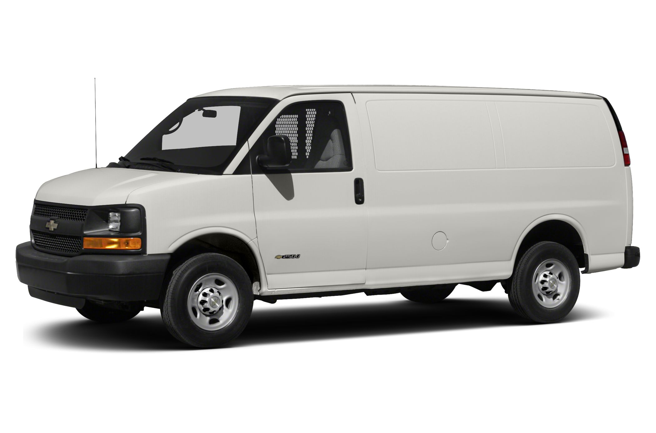 2014 Chevrolet Express 1500 Work Van Cargo Van for sale in Charlotte for $21,671 with 38,730 miles.