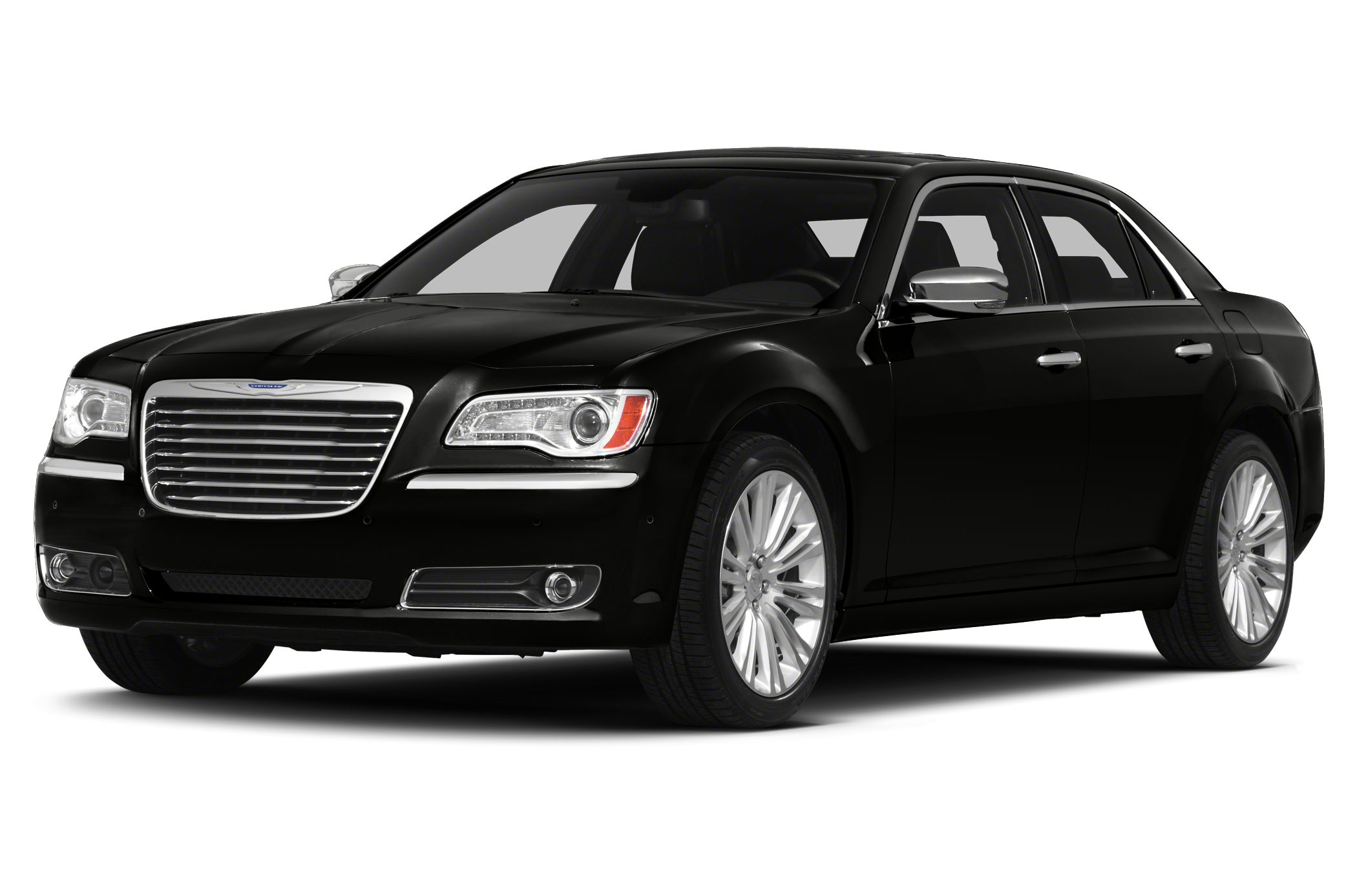 2014 Chrysler 300 Base Sedan for sale in Raleigh for $21,998 with 37,975 miles