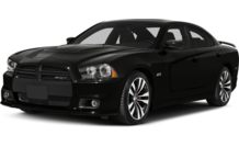 Colors, options and prices for the 2014 Dodge Charger
