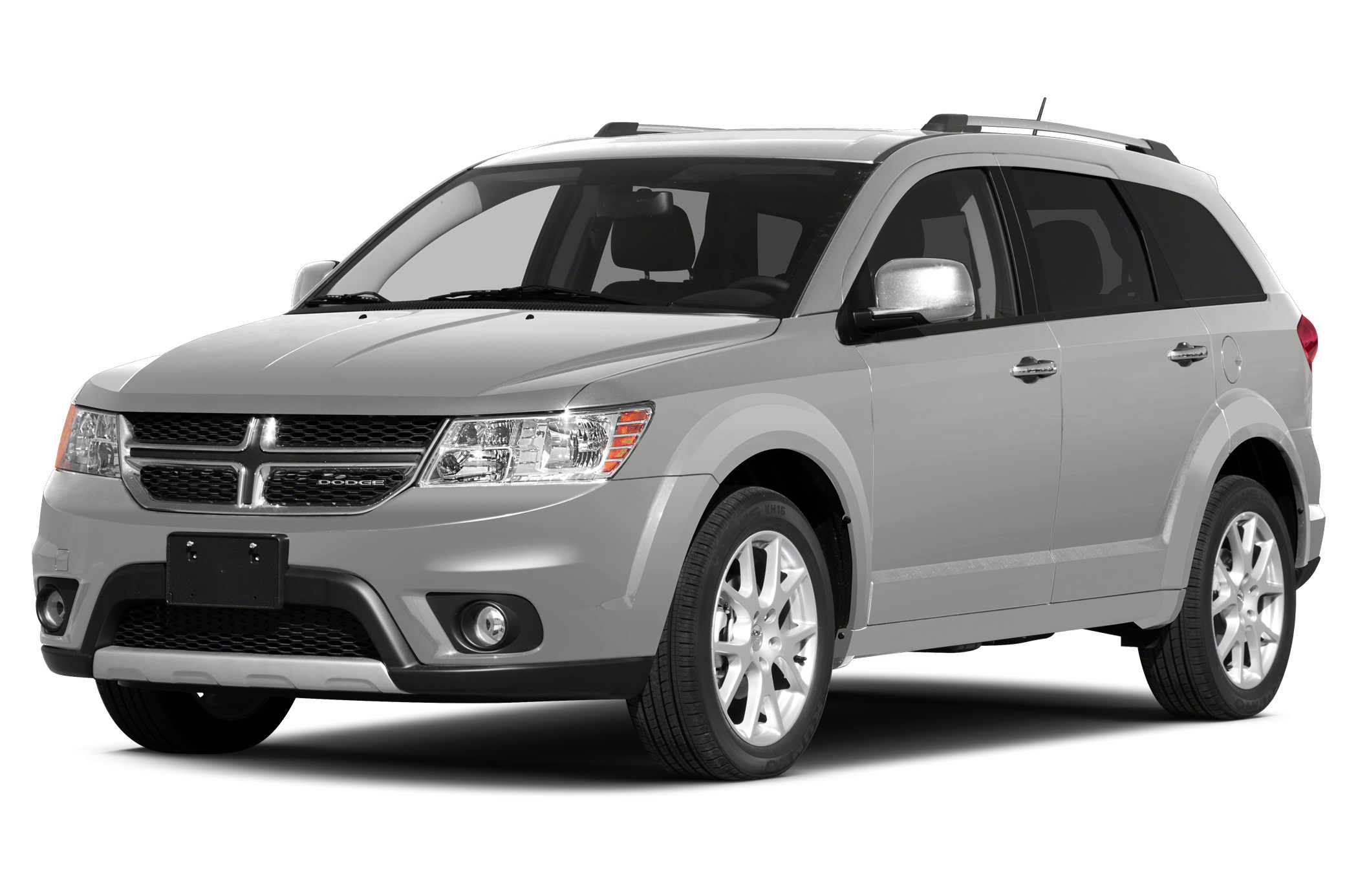 2014 Dodge Journey R/T SUV for sale in Woodville for $31,034 with 5 miles