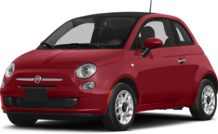 Colors, options and prices for the 2014 FIAT 500