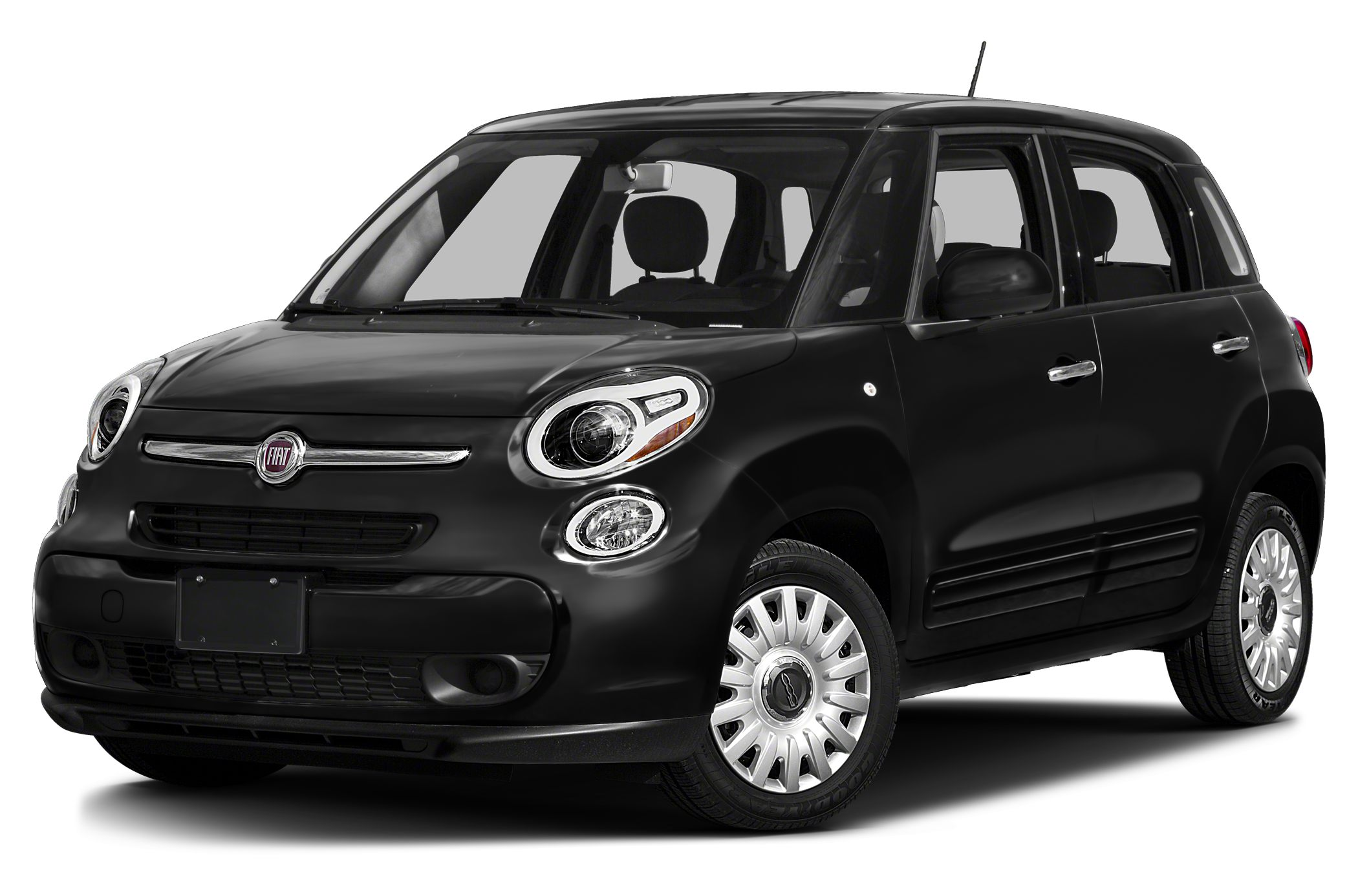 2014 Fiat 500L Pop Hatchback for sale in Oxford for $0 with 14,889 miles