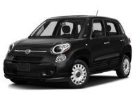 Brief summary of 2014 Fiat 500L vehicle information