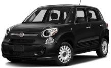 Colors, options and prices for the 2014 FIAT 500L
