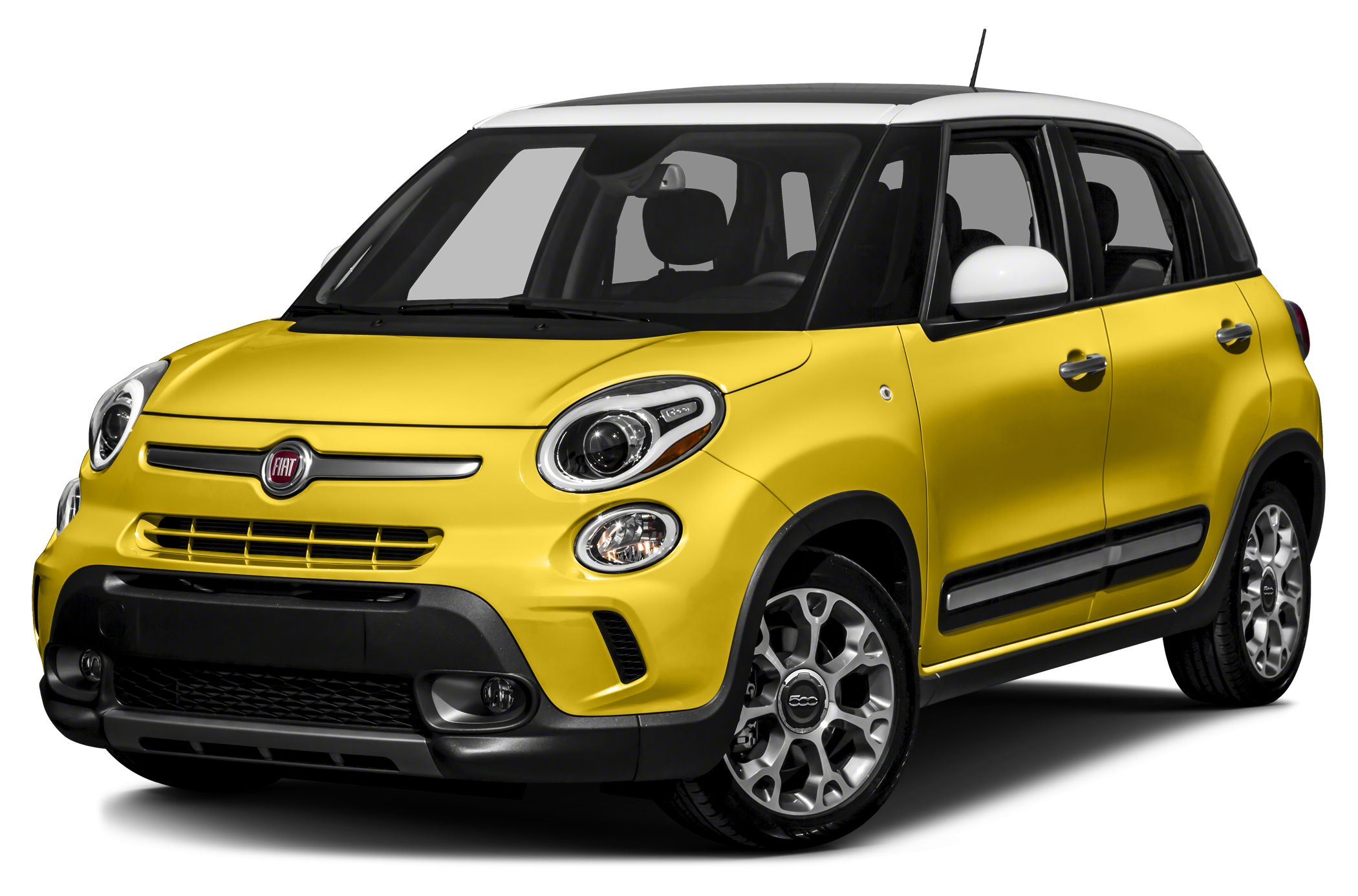 2014 Fiat 500L Trekking Hatchback for sale in Victorville for $18,179 with 0 miles.