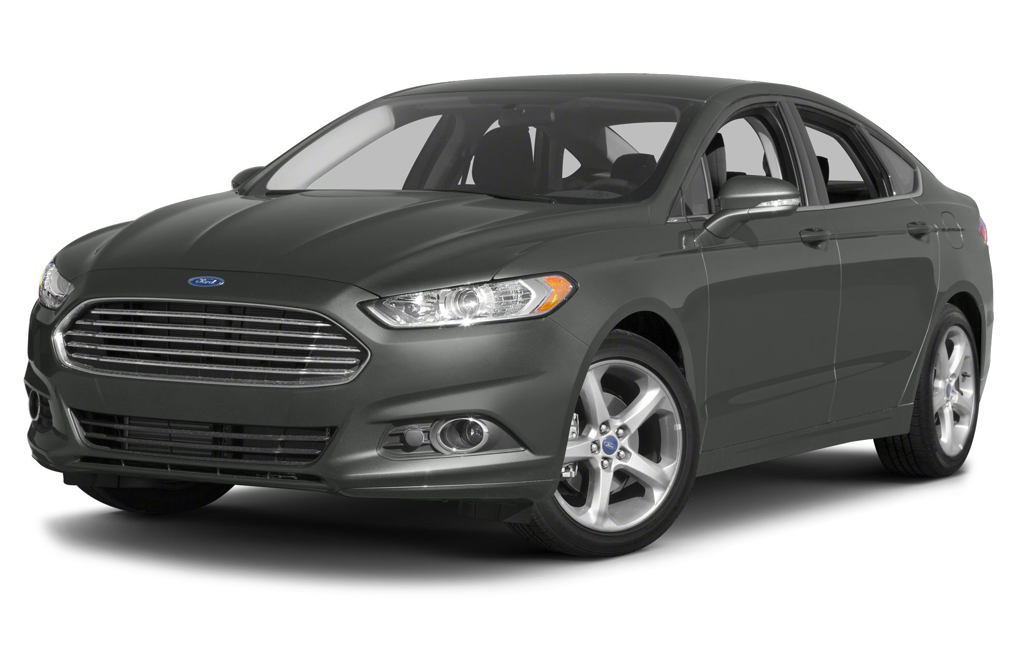 2014 Ford Fusion SE Sedan for sale in Mount Airy for $22,000 with 9,967 miles