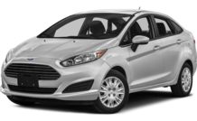 Colors, options and prices for the 2016 Ford Fiesta