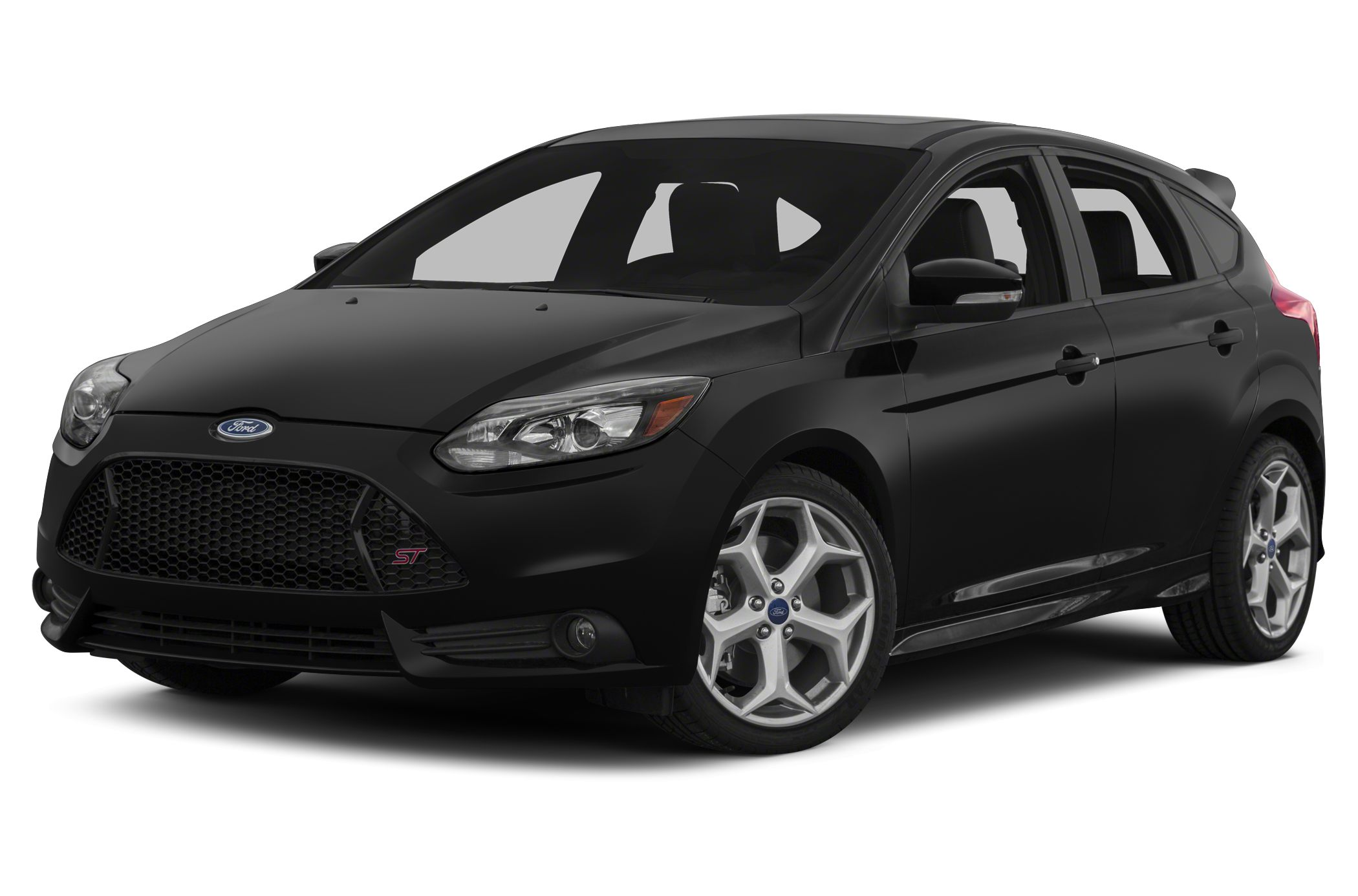 2014 Ford Focus ST Base Hatchback for sale in Breaux Bridge for $30,270 with 5 miles.