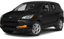 Colors, options and prices for the 2014 Ford Escape