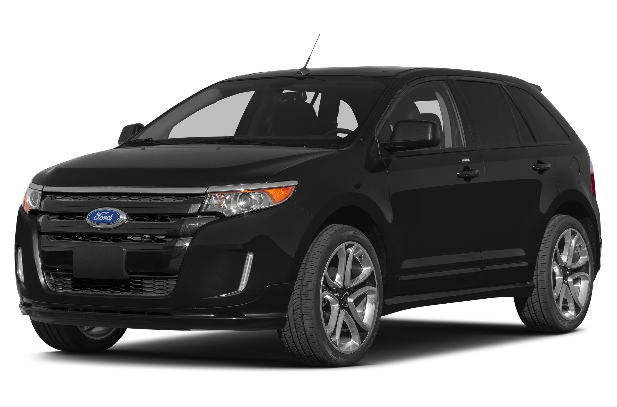 2014 Ford Edge Sport SUV for sale in Bartlesville for $42,655 with 10 miles.