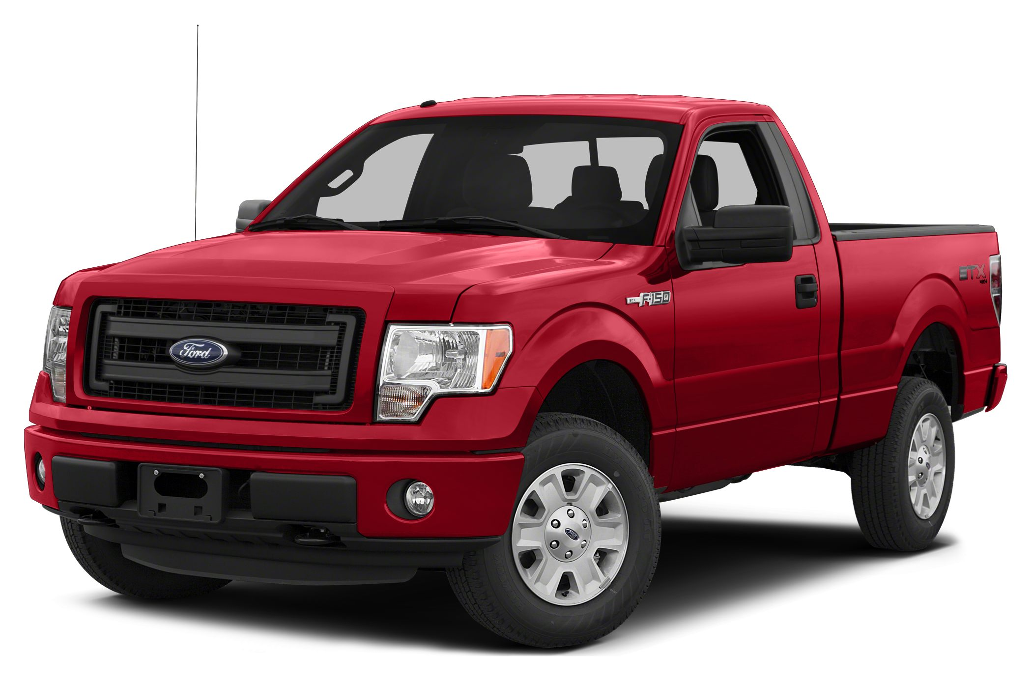 2014 Ford F150 XL Regular Cab Pickup for sale in Beech Island for $22,777 with 12,494 miles