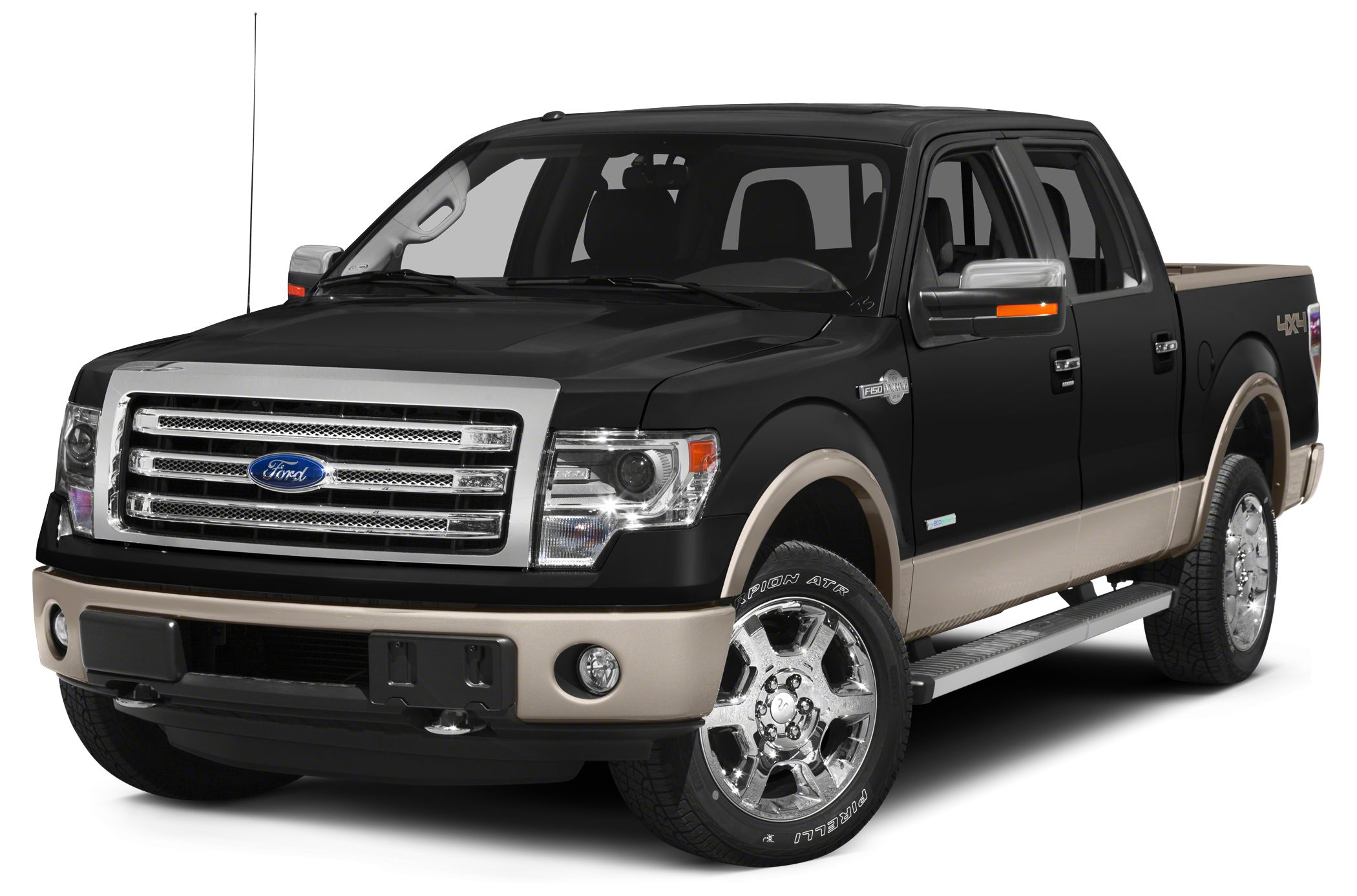 2014 Ford F150 King Ranch Crew Cab Pickup for sale in Charlotte for $41,994 with 23,866 miles.